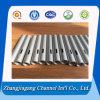 Precise Process Slot and Thread Aluminum Alloy Tube