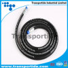 Flexible Steel Wire Reinforced High Pressure Rubber Hydraulic Hose
