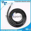 Flexible Steel Wire Reinforced High Pressure Rubber Hydraulic Hose