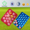 Large&Small Perforated Blister Packaging PP Plastic Fruit and Vegetable Display Trays