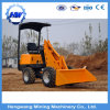 Made in China Low Price Wheel Digger Loader