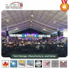 3000 People Large Event Tent with Decoration Lighting for Sale