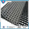 Rubber Flooring, Rubber Stable Mat, Anti Slip Rubber Mat Drainage Rubber Mat