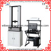 Universal Plastic Compression 3 Points Bend Testing Machine