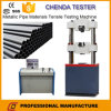 Metallic Pipe Material Tensile Testing Machine