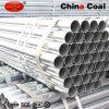 Round/Square/ Rectangular Galvanized Steel Pipe
