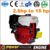 Hot Sale 11kw 15HP 190f Honda Petrol Engine
