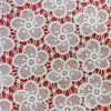 Cotton Table Runner Embroidry Polyester Lace Fabric (L5136)