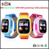 2016 Smart Phone Watch GPS Tracking Kid Watch Q90 Kids Watch GPS with SIM Card