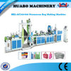Non Woven Bag Machinery