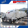 Small Concrete Mixer Truck Factory Supplier