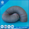 100mm 125mm 150mm 200mm 250mm 300mm PVC Aluminum Flexible Duct/Hose