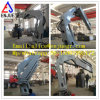 3t40m Hydraulic Telescoping Deck Crane
