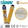 750ml 900g Fireproof Polyurethane PU Foam Spray Gap Filler for Construction