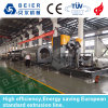 HDPE Water & Gas Supply Pipe Extrusion Line
