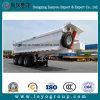 3 Axles U Type Semi Dump Trailer with Fuhua Axle