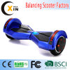 UL Certificates 8 Inch Two Wheels Self-Balancing Scooter with Bluetooth