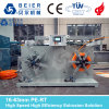 Pert Tube Making Machine, Ce, UL, CSA Certification