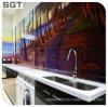 Decorative Wall Digital Printing Painted Glass