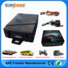 Dual SIM Newest Car Gpstracker with Free Tracking Platform