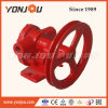 Gc Belt Pulley Gear Oil Pump