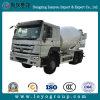 Sinotruk HOWO 6X4 371HP 10m3 Concrete Mixer Pump Cement Truck