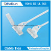 Plastic Cable Ties Nylon Marker Tie for Bundling