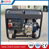 Open Type Air-Cooled Diesel Generator (2/3/5/6KW)