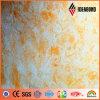 Ideabond Stone Texture Aluminum Composite Material Acm