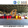 Variou Colors Printing Paper Used on Bank Supply