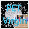 Virgin Pet Granules/Resin/Flake Plastic Raw Material