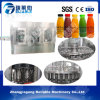 China Plastic Bottle Tea Drink / Juice Beverage Filling Machine Supplier
