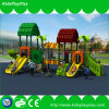 Multi-Functional Plastic Kids Outdoor Playground Equipment (KP13-25)