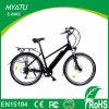 En15194 36V 250W 700c 36V 10.4ah Retro Vintage Electronic E Bike