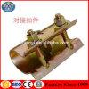 High Quality Screw Steel Scaffolding Sleeve Coupler