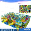 Vasia Jungle Theme Children Indoor Plastic Playground Equipment