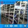 Selective Warehouse Storage Longspan Shelving for Storage