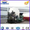 Tri-Axle Cement Bulker Trailer / Bulk Cement Trailer/ Cement Tanker