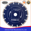 180mm Laser Diamond Cutting Blade for Stone
