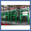 Small Rotational Molding Machine