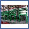 Small Rotational Molding Machine