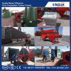 Chicken Cow Manure Organic Compound Fertilizer Pellet Granulator Machine