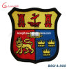 Factory Customized Embrodiery Bullion Emblem/Patch