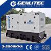Soundproof 20kVA Perkins Diesel Generator (Perkins 404D-22G, Leroy Somer alternator)