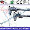 Diameter 4mm Industrial Cartridge Heater Element Electric Heating Tube