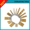 Ti-Coated Ower Tools Standard Drill Bits for Wood Drilling