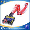 Customized Memorial Day Souvenir Medallion with Soft Enamel