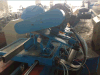 High Standard Aluminum Downspout Water Pipe Roll Forming Machine
