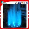 Diameter 3m Stainless Steel Music Fountain