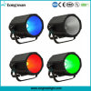 150W RGB 3in1 COB DMX Stage DJ Lighting LED PAR Light